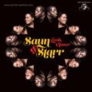 Saun & Starr - Look Closer (LP+MP3)