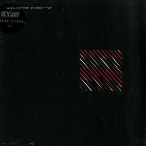 Sbtrkt - Transitions 003