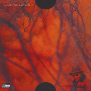 ScHoolboy Q - Blank Face LP (Ltd. 2LP)