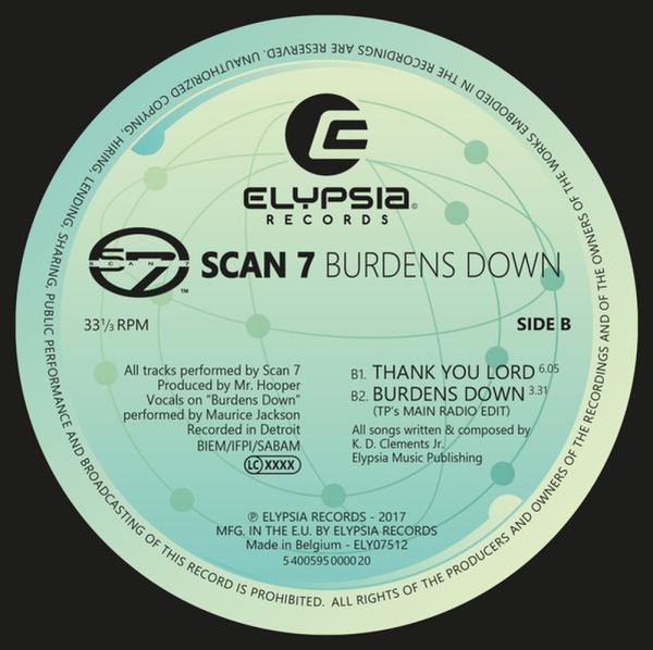 Scan 7 - Burdens Down (Back)