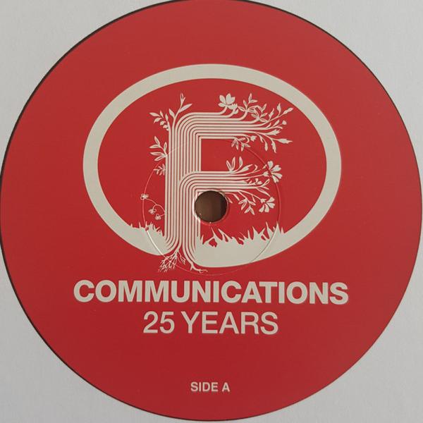 Scan X - FCom 25 Remastered EP1 (Back)
