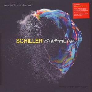 Schiller - SYMPHONIA (Ltd. Edt.)