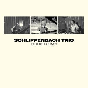 Schlippenbach Trio - First Recordings