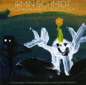 Schmidt,Irmin - Villa Wunderbar