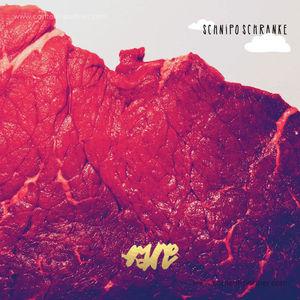 Schnipo Schranke - Rare (LP+MP3)
