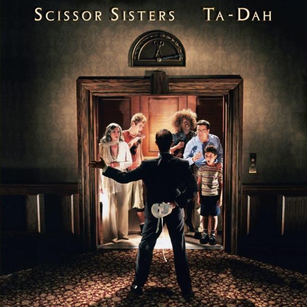 Scissor Sisters - Ta Dah! (2LP Repress)