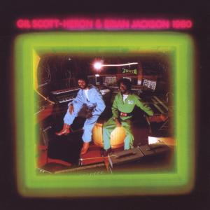 Scott-Heron,Gil - 1980 (Remastered)