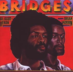 Scott-Heron,Gil - Bridges (Remastered)
