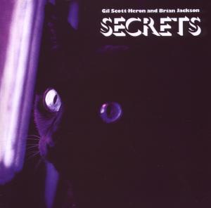 Scott-Heron,Gil - Secrets (Remastered)