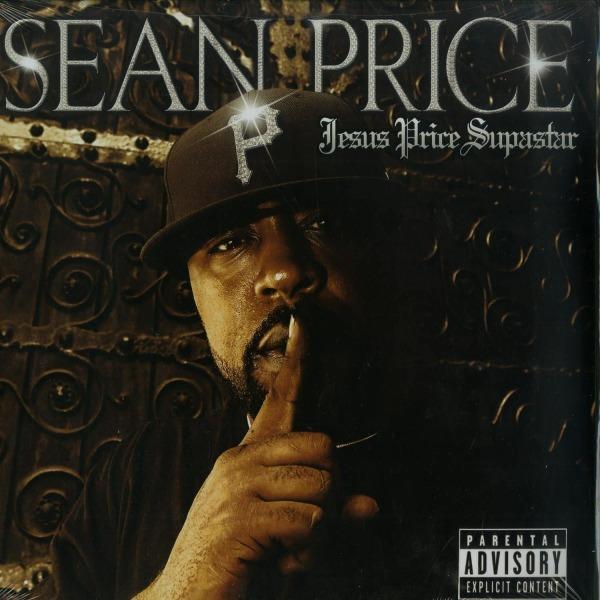 Sean Price - Jesus Price Superstar (2LP Repress)