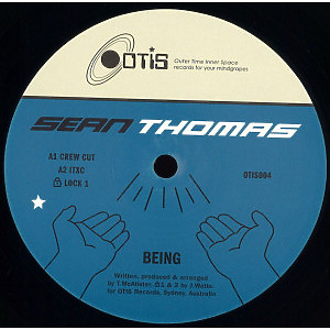 Sean Thomas - Being