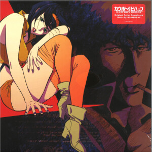 Seatbelts - Cowboy Bebop (Original Series Soundtrack) 2LP