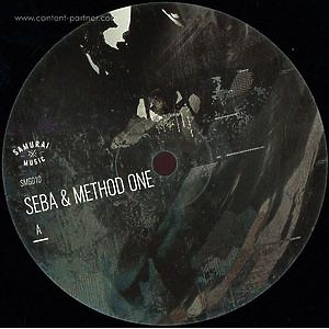 Seba & Method One - Let's Be Done With This / Silicon Nature