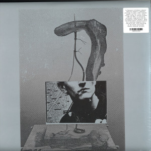 Sebastian Gandera - Le Raccourci (LP+MP3)