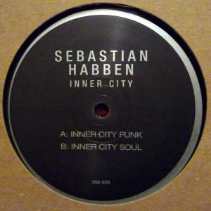Sebastian Habben - Inner City