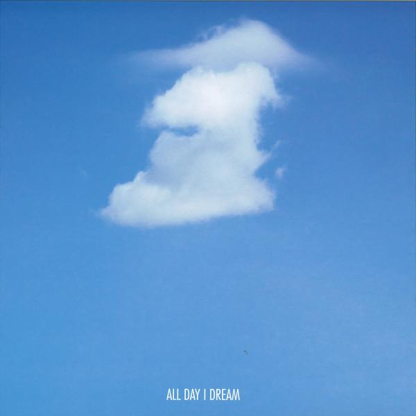 Sebastien Leger - Underwater Rocket EP