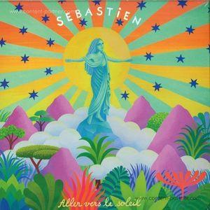Sebastien Tellier - Allers Vers Le Soleil / Ricky