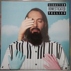 Sebastien Tellier - Domesticated (Transp. Yellow Vinyl)