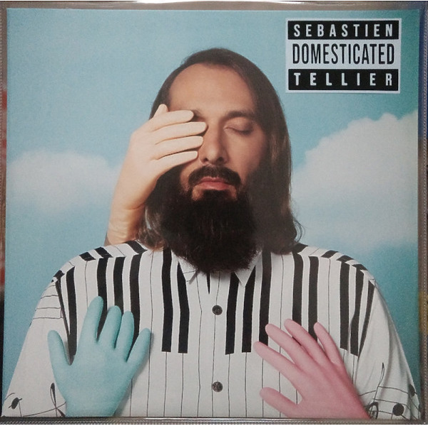 Sebastien Tellier - Domesticated (Transp. Yellow Vinyl)