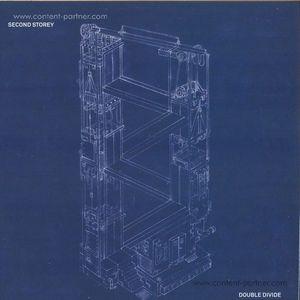 Second Storey - Double Divide (2LP/180g/Ltd.)
