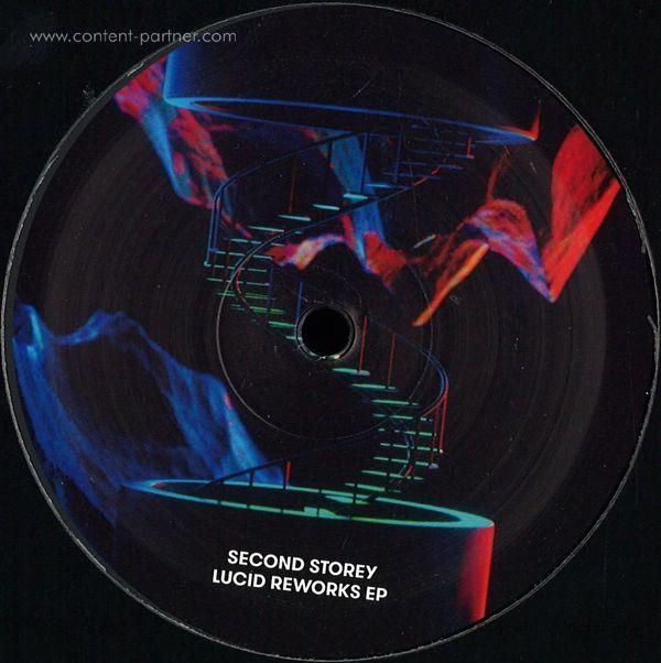 Second Story - Lucid Reworks (Marcel Dettmann, Radioactive Man,.)