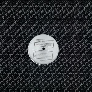 Secretsundaze - Still Hope feat. Anthony Anaxagorou / Waajeed Remi (Back)