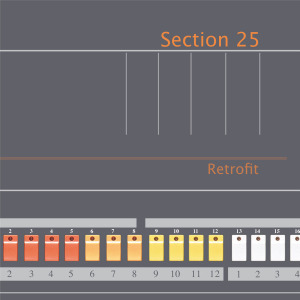 Section 25 - Retrofit