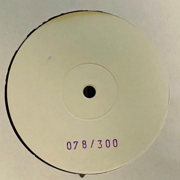 Security DJ - Ramp Age EP (Back)