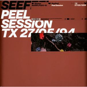 Seefeel - Peel Session (12