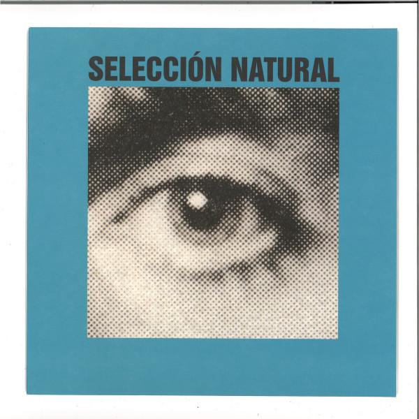 Seleccion Natural - Split Didactics EP