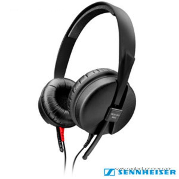 Sennheiser Kopfhörer - HD 25 SP II (Back)