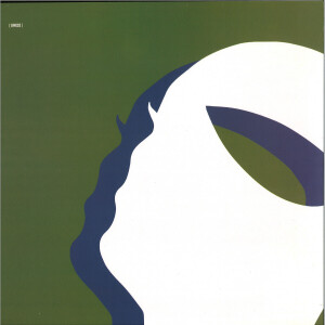 "Sepp - Zbor Tandem EP (180 gram vinyl 12"")"