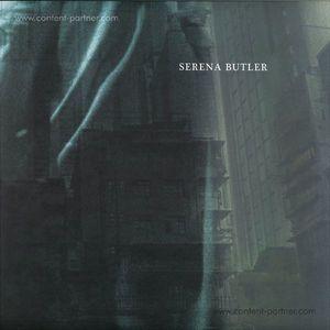 Serena Butler - Konstrukt 007