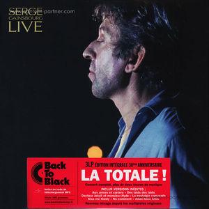 Serge Gainsbourg - Casino de Paris 1985 (Ltd. Edt.)