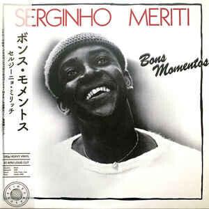 Serginho Meriti - Bon Momentos (Reissue)
