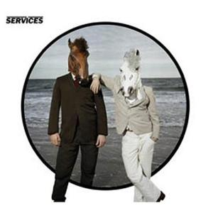 Services - Your Desire Is My Business
