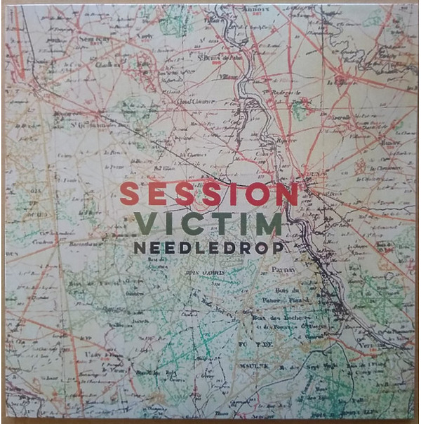 Session Victim - Needledrop (LP)