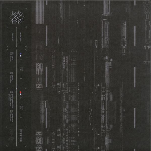 """Setaoc Mass - Neo-Noir 2x12"""" (Back)"""