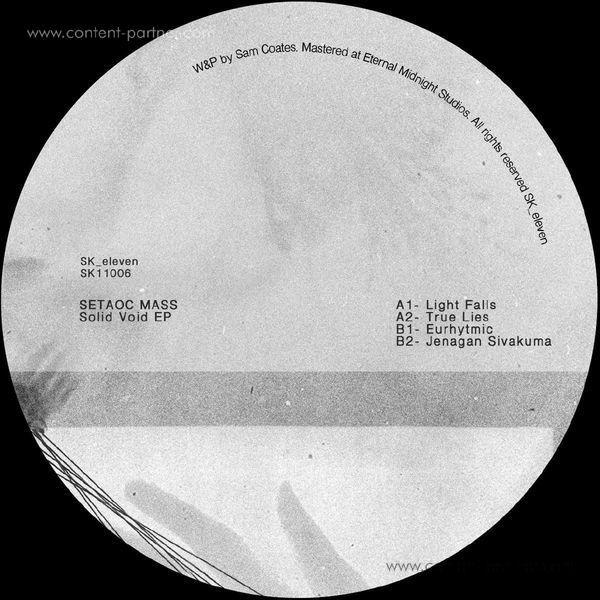 Setaoc Mass - Solid Void EP (Back)