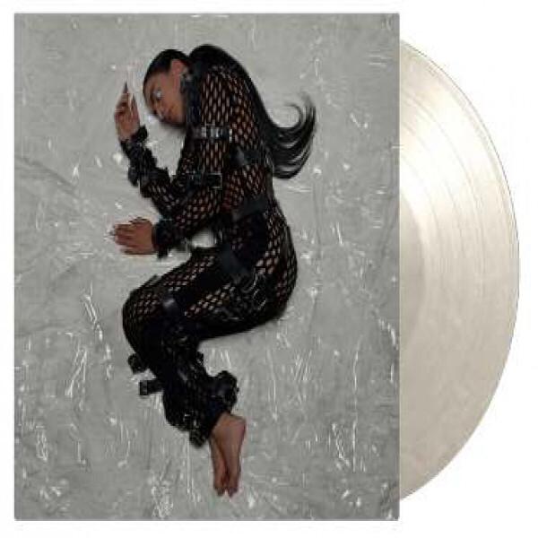 Sevdaliza - Calling (180g Snow-White Vinyl EP)