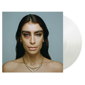 Sevdaliza - Shabrang (Ltd. Crystal Clear 2LP)