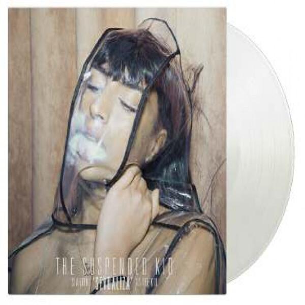 Sevdaliza - Suspended Kid (Ltd. 180g Crystal Clear Vinyl EP)