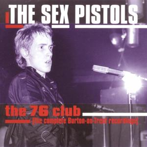 Sex Pistols - The 76 Club ( Live)