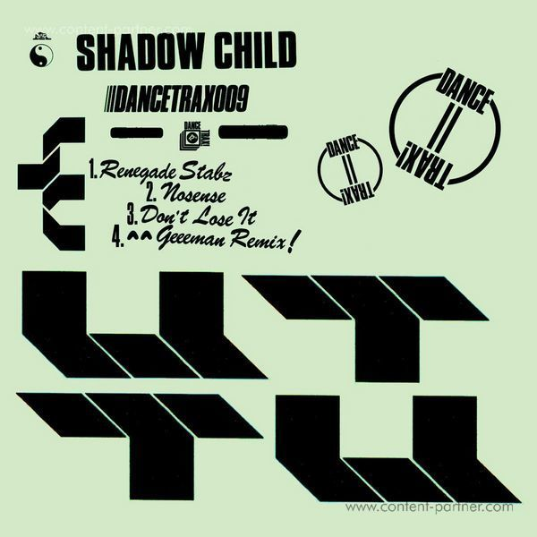 Shadow Child - Dance Trax Vol. 9