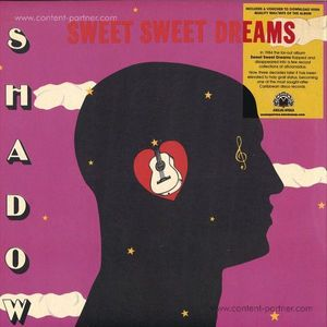 Shadow - Sweet Sweet Dreams (LP 180g/Garefold)