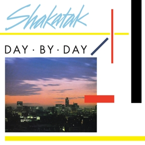Shakatak - Day By Day
