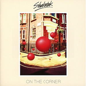 Shakatak - On The Corner