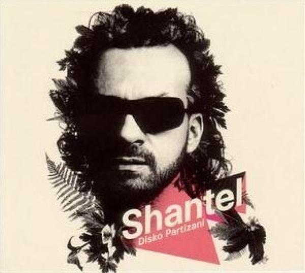 Shantel - Disko Partizani (2LP)