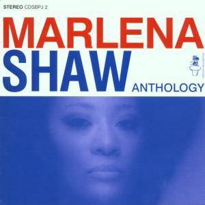 Shaw,Marlena - Anthology