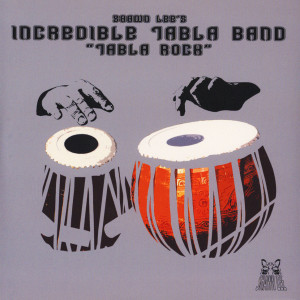 Shawn Lee's Incredible Tabla Band - Apache / Bongo Rock (7